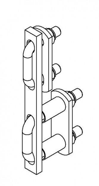H-50 - Verstärkung