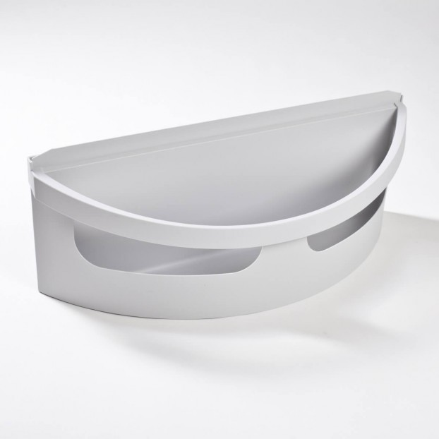 Side tray for Rondo, low version