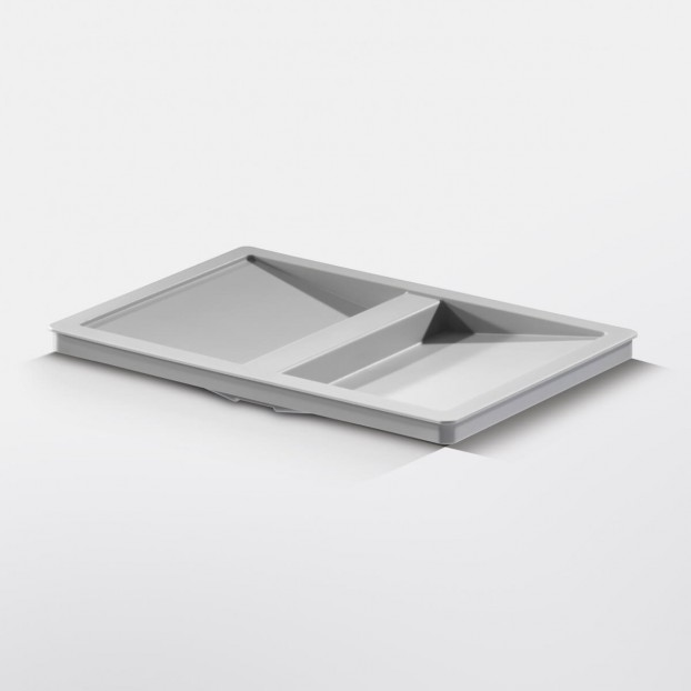 Lid for 15, 18 and 20-litre bin