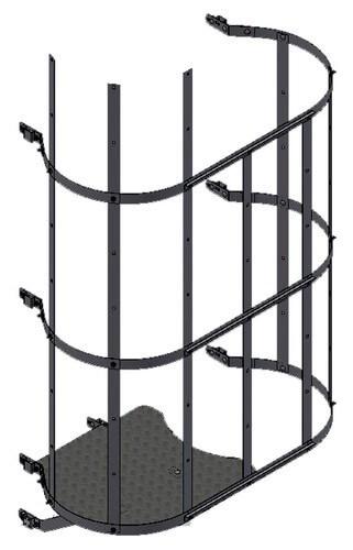 Umstiegseinheit für Holm 40x20