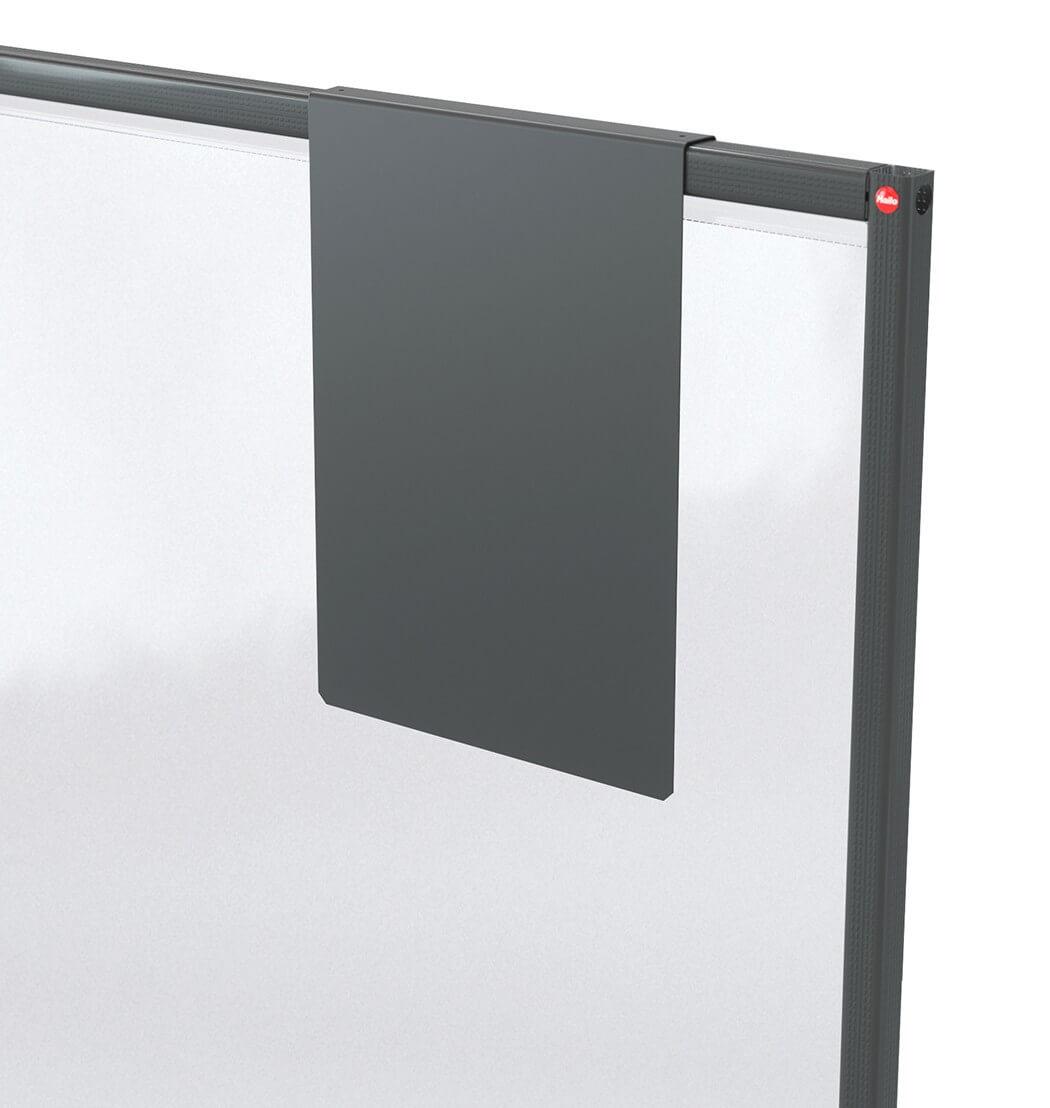 Einhänge-Infotafel