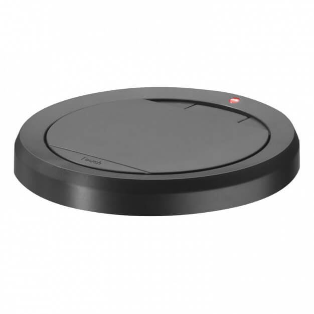 Touch lid