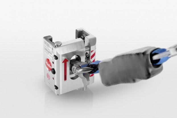 Auffanggerät SPL-50-Pro