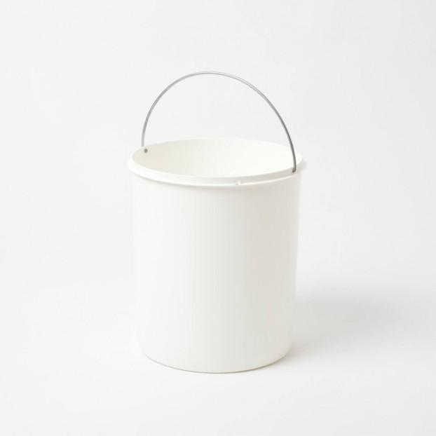 Inner bin 15 litres, white